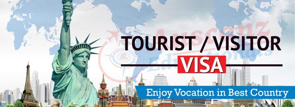Visitors/tourist Visa Consultants in Chandigarh