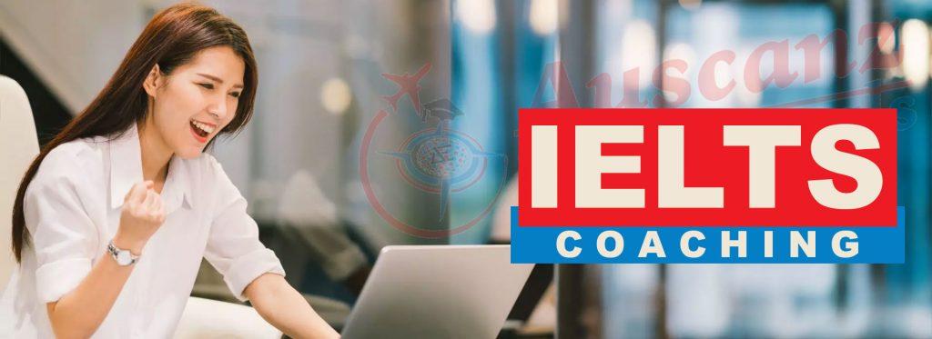 IELTS Coaching Institutes in Chandigarh