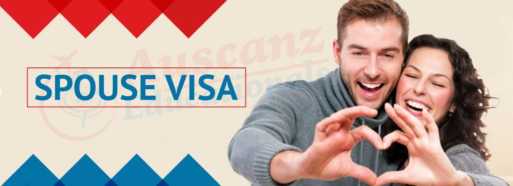 Spouse Visa Consultants in Chandigarh