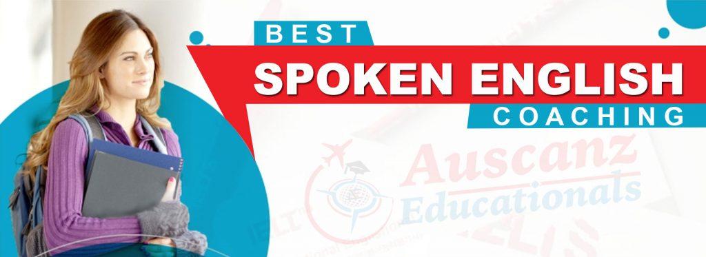 Spoken English Coaching in Chandigarh