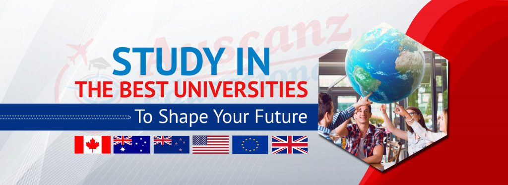 Study Visa Consultants in Chandigarh