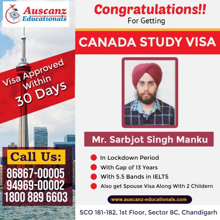 visa approve cgd