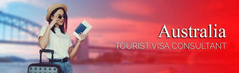 Australia Tourist Visitor Visa Consultants in Chandigarh