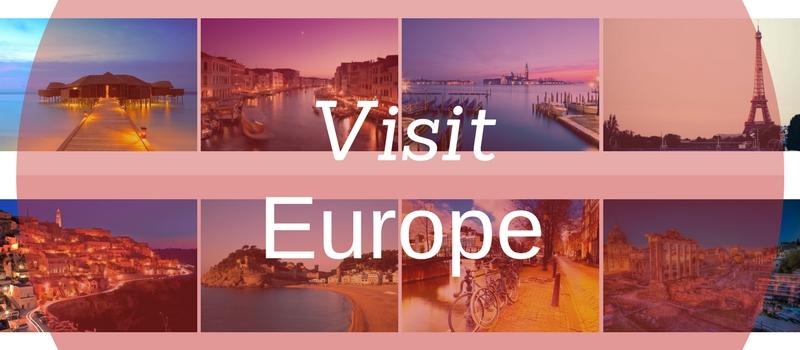 Europe Tourist/Visitor Visa Consultants in Chandigarh