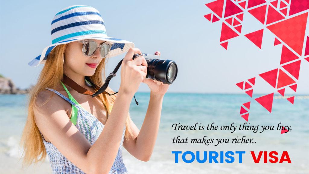 USA Tourist Visitor Visa Consultants in Chandigarh